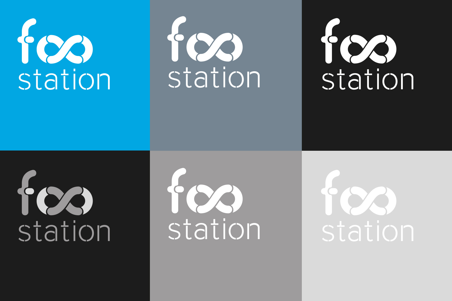 Homeland Estudio - Foo Station